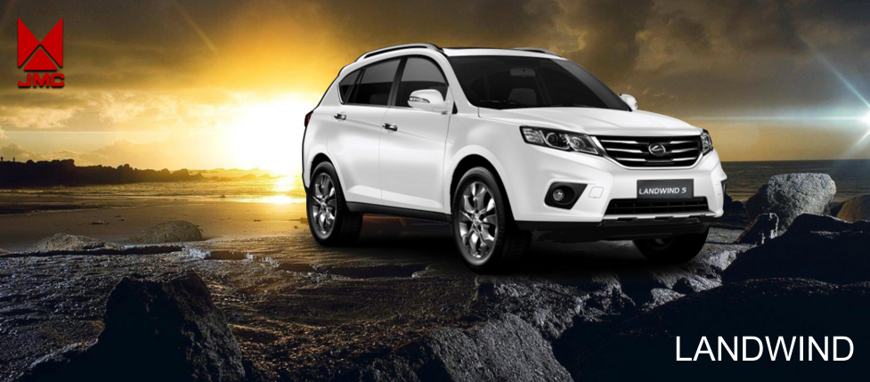 landwind sunset white